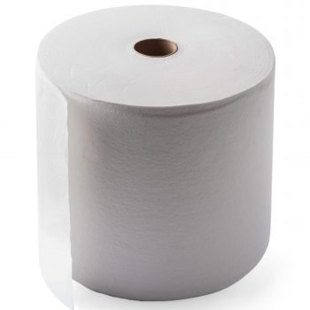 Ultra-strong paper