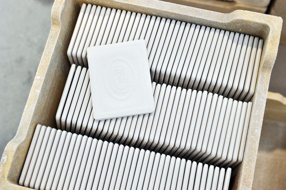 Control de calidad de cerámica BSZ