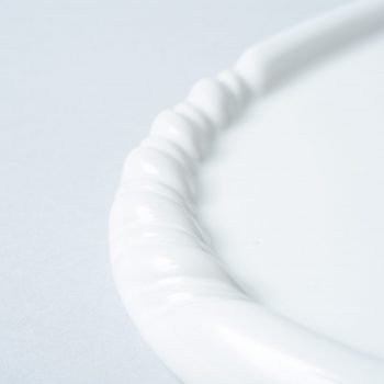Oval Rope-Detail