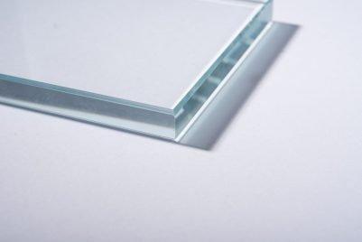Cristal rectangular 12 mm-Detalle