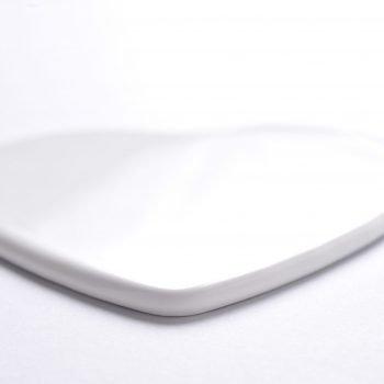 Heart Plate-Detail
