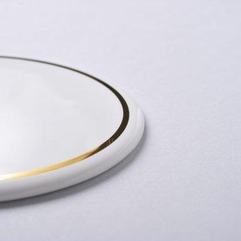 Hilo Ovalado Dorado 1mm-Detalle