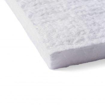Materassino in fibra ceramica 25 mm