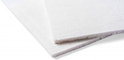 Materassino in fibra ceramica 5 mm