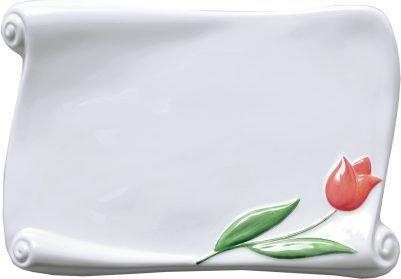 Tulip Tulip Decorated