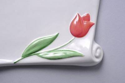 Tulip Monaco-Detail