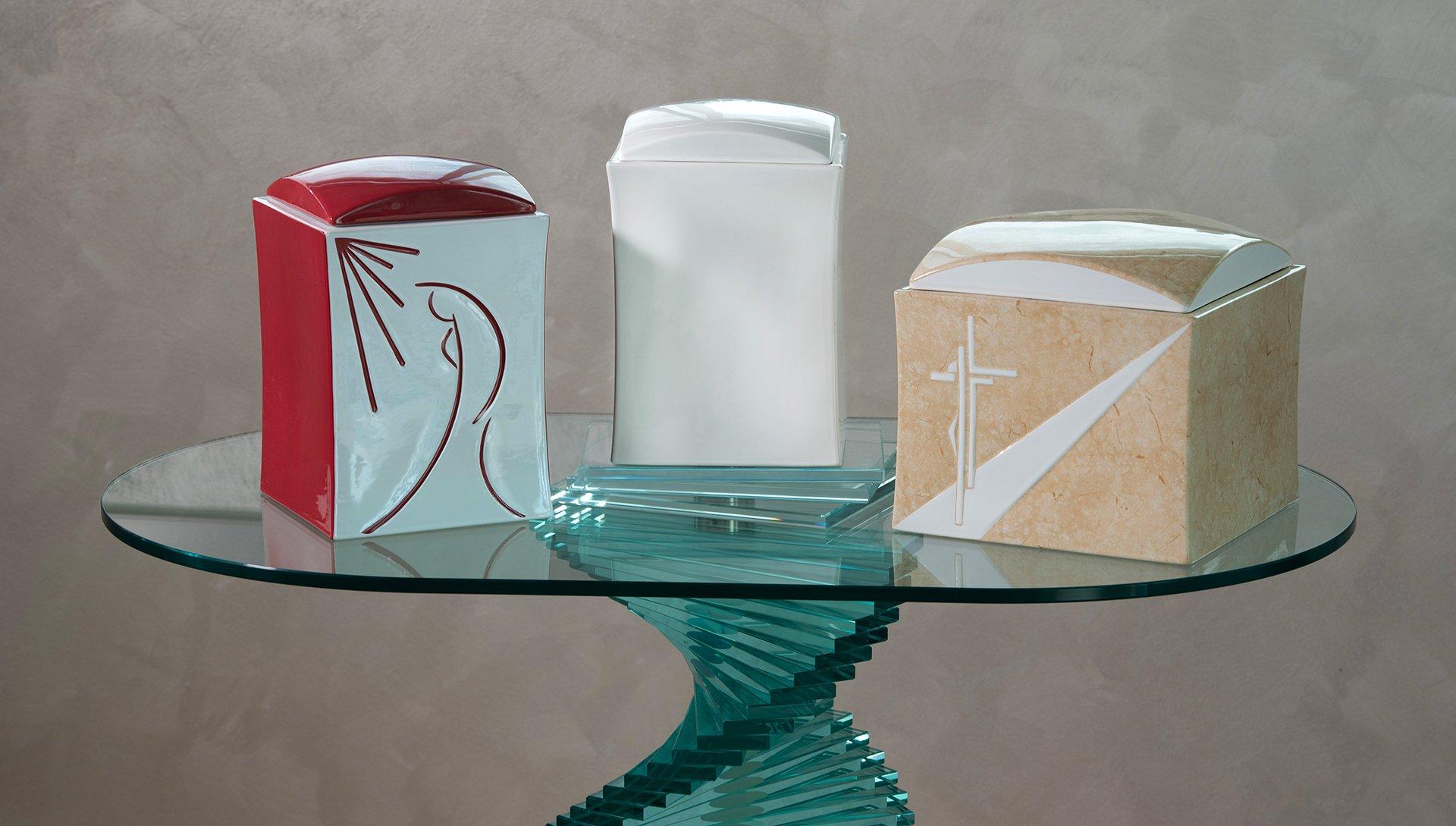 Urnas-en-Porcelana-Set-A