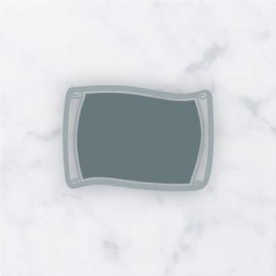 placa ártica para cristales