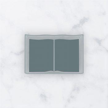 placa ondulada para cristales